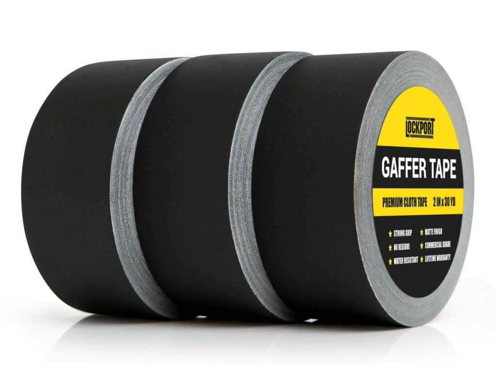 What is Gaffer's Tape
